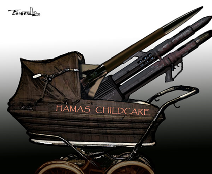 Hamas Childcare